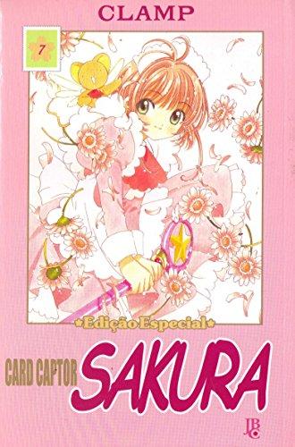 Card Captors Sakura - Volume 7