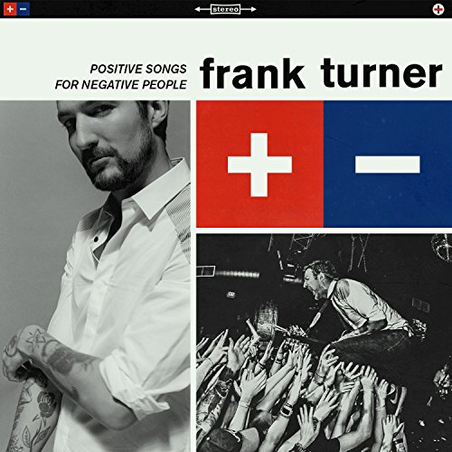 Positive Songs Negative People Turner product image