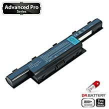 Dr. Battery® Advanced Pro Series Laptop / Notebook Battery Replacement for Acer Aspire E1-531-2846 (4400mAh / 48Wh)FREE SHIPPING! 60-Day Money Back Guarantee! 2 Year Warranty (Ship From Canada)