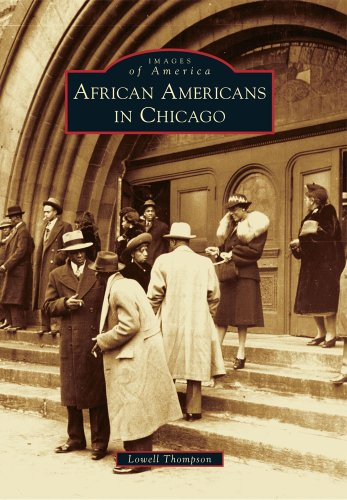 Search : African Americans in Chicago (Images of America)