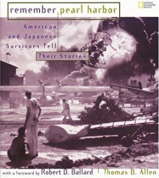 book cover of Remember Pearl Harbor