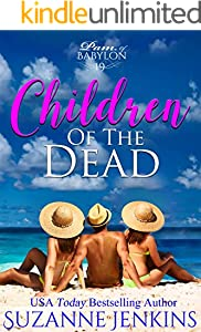Children of the Dead: Pam of Babylon #19