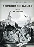 Forbidden Games: The Criterion Collection (Bilingual)