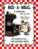 Mix-A-Meal Cookbook