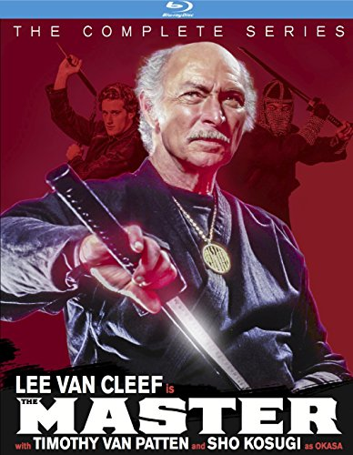 Blu-ray : The Master: The Complete Series (3 Pack, 3PC)