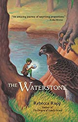 The Waterstone (Reading Together)