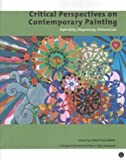 Critical Perspectives on Contemporary Painting, , 0853239584