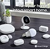 Samsung SmartThings Indoor Security Camera
