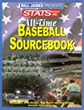 STATS All-Time Baseball Sourcebook, STATS, Inc. Staff, 1884064531