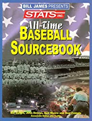 Bill James Presents STATS All-Time Baseball Sourcebook