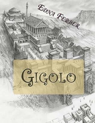 book cover of Gigolo