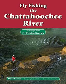Fly fishing the chattahoochee river an for Fly fishing georgia