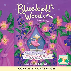 Bluebell Woods Audiobook