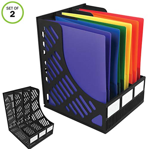 Best Catalog & Reference Racks