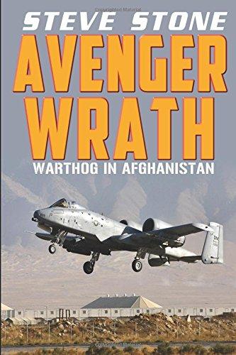 Avenger Wrath: Warthog in ()