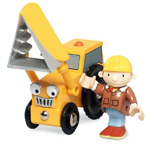 Brio 32825 bob the builder snow scoop amazon toys games sciox Images