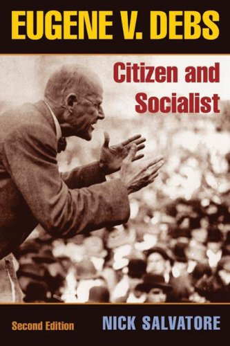 eugene v debs essay Dubbing debs: an actor records a speech by eugene debs socialist leader and four-time presidential candidate eugene v debs was and the weekly socialist papers.