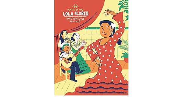 Pepitas de oro. Lola Flores Descubre el mundo y la Historia ...