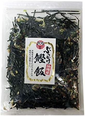 ぶっかけ鰹飯 20g×1P 島酒家 沖縄県産 あおさ かつおぶしの風味をご堪能ください