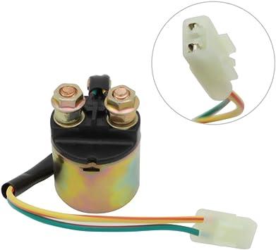 2006-2009 Honda Sportrax 450 TRX450ER Electric Start Clutch Cable