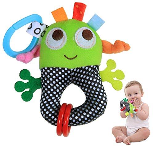 Ai Baby Stroller - 1