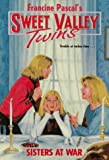 Sisters at War, Francine Pascal and Jamie Suzanne, 0553484427