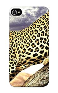 CPMfgO-2371-EHuBt Resignmjwj Case CoverCase For Iphone 6 Plus 5.5 Inch Cover - Animal Leopard