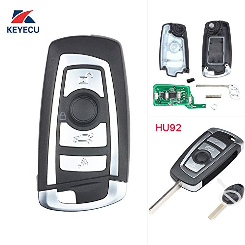 Audi Key Replacement Cost: BMW Key Replacement: Amazon.com