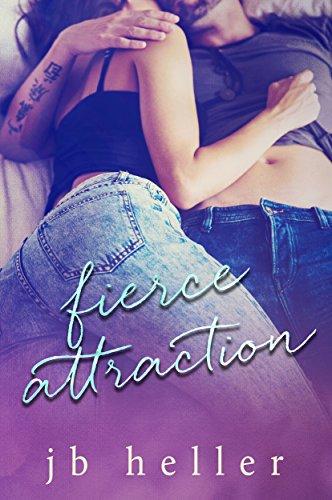 Fierce Attraction by JB Heller ebook deal