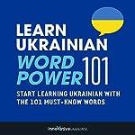 Learn Ukrainian - Word Power 101 |  Innovative Language Learning