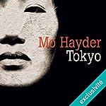 Tokyo | Mo Hayder