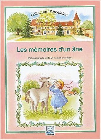 Lire Les mémoires d'un âne epub pdf