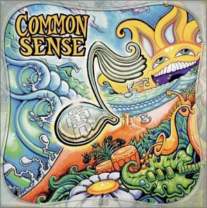 Music : Common Sense