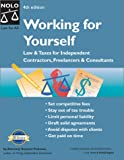Working for Yourself, Stephen Fishman, 0873378547