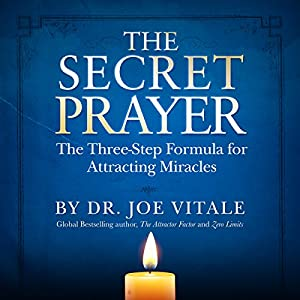 The Secret Prayer Audiobook