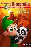 Kimamila et le bébé panda (08)