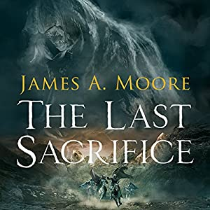 The Last Sacrifice Audiobook
