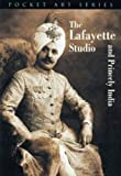 The Lafayette Studio and Princely India, Russell Harris, 8174361804