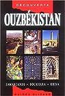 Ouzbékistan : Samarcande - Boukhara - Khiva par MacLeod