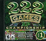 222 Games - XP Championship I