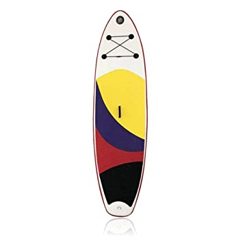 MINUS ONE Tabla de Paddle Surf Hinchable Sup, Incluye Bomba, Bolsa ...