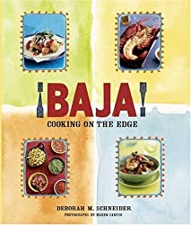 ¡Baja! Cooking on the Edge