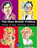 img - for The New British Politics (3rd Edition) book / textbook / text book