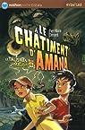 Le talisman maudit, Tome 1 : Le châtiment d'Amana par Clément