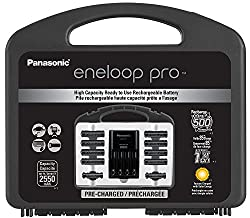 Image of the product Panasonic K KJ17KHC82A that is listed on the catalogue brand of eneloop. The product has been rated with a 4.8 over 5