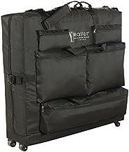"Master Massage Universal Wheeled Massage Table Carry Case,""bag"" for Massage T"