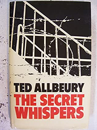 book cover of The Secret Whispers