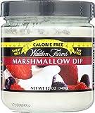 WALDEN FARMS: Walden Farms Marshmallow Dip, 12 oz- 2Pack