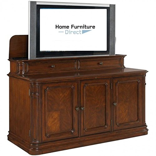 Banyan Creek TV Lift Console (Banyan Tv Lift Cabinet compare prices)