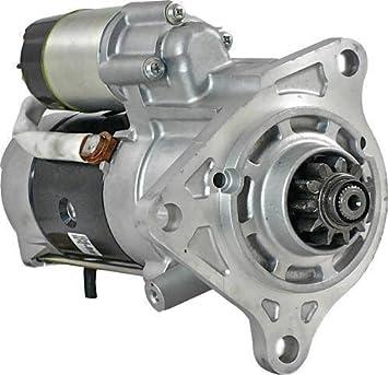 Starter Motor fits John Deere Tractors Excavators with Small Diesel Engines